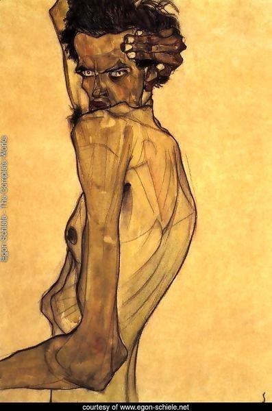 Egon Schiele - The Com...